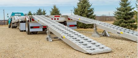 Picture for category Ramps & Load Levelers