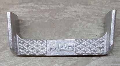 Picture of Mac Alum Step Bar